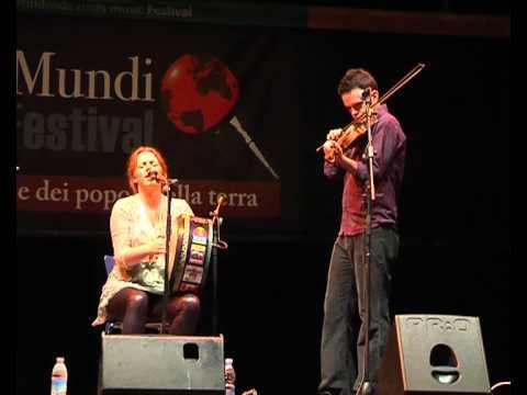 Grada al Vox Mundi Festival - TV9