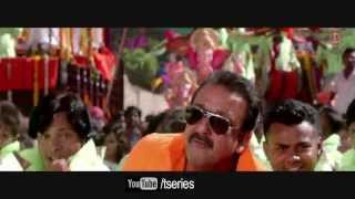 POLICEGIRI BANDA GOOD HAI VIDEO SONG | SANJAY DUTT, PRACHI DESAI
