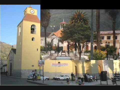 GUILLERMO SULLCAHUAMAN Y LOS RONDINES