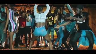 Salatiel ft  Maahlox Le Vibeur x Myra   Bougez La Bas! Official Video