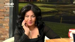 Chandshanbeh – Fataneh a Neo-Luddite! / !چندشنبه – تنفر فتانه از تکنولوژی