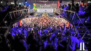 Mon DJ - Parlo Italiano ( MIAMI TWINS remix ) cut