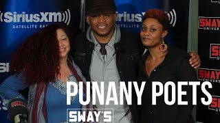 Punany Poets Demonstrate Better Ways to Orgasm on Sway in the Morning