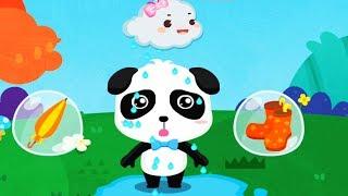 Baby Panda's Learning Weather - Fun Educational Children Games
