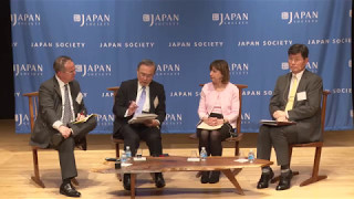 U.S.-Japan-Korea Trade Relations: Recent Developments & Future Prospects