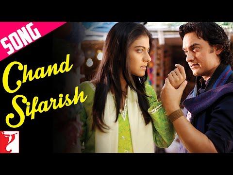 Xxx Mp4 Chand Sifarish Song Fanaa Aamir Khan Kajol Shaan Kailash Kher 3gp Sex