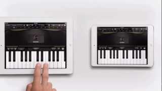 Pubblicità iPad Mini (Piano)