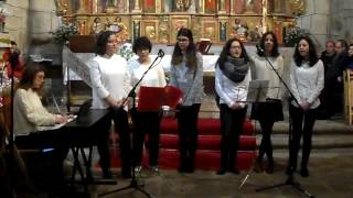 Grupo Vocal - Every breath you take