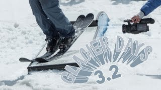 Zermatt Glacier Days Ep 3.2