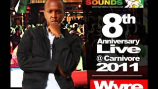 Supremacy Sounds 8th Anniversary @Carnivore 2011 Part 2 Club Mix 3