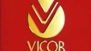 Vicor Music Videoke Logo
