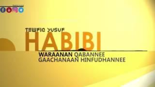 Tewfiq yusuf @habiibii yaa muhammad