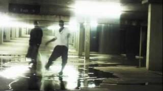 DONNY ARCADE - FALLING FEAT THRILLA (HIGH DEFINITION)