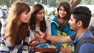 DELHI ON RANDI RONA, BHASAD, BAKLAND   Crazy Duksh   Street Interview  