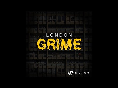 The Official London Grime Sample Pack (Free Samples!)