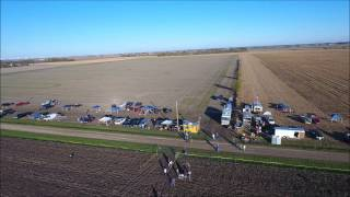 Midwest Power 14 From Above - Drone Footage