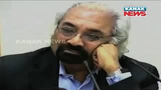BJP Demands To Remove Sam Pitroda As Technical Advisor of Odisha