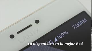 Lanix Telcel 6  03