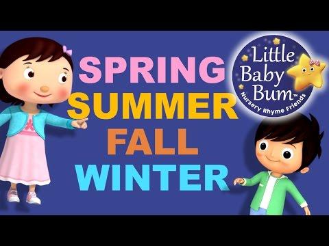 Xxx Mp4 Little Baby Bum 4 Seasons Nursery Rhymes For Babies Songs For Kids 3gp Sex