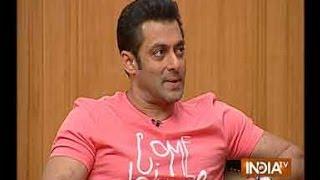 Aap Ki Adalat - Salman Khan, Part 4