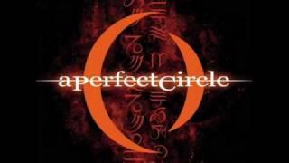 5. Orestes - A Perfect Circle