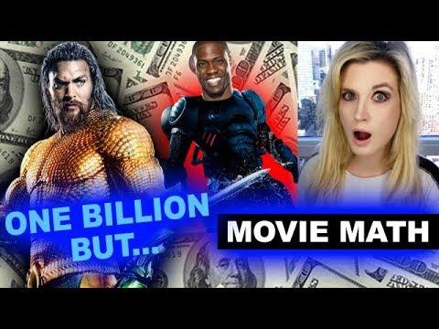Xxx Mp4 Aquaman Joins Billion Dollar Club But The Upside 1 Box Office 3gp Sex