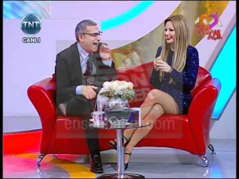 Açil Susam Açil da Erbil i güldüren Gögüs frikigi