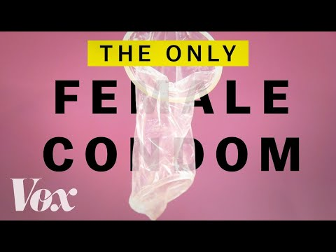Xxx Mp4 Why Female Condoms Are So Hard To Find 3gp Sex