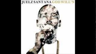 God Will'n - Juelz Santana - FULL ALBUM!! Mixtape (New Release)