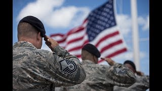 Teacher Fired For Calling Military 'The Lowest Of The Low'