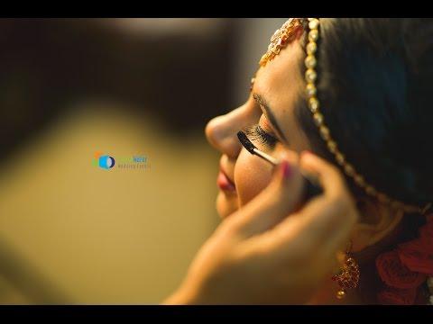 Kerala best Hindu wedding Highlight Sruthi + Dilip 2016 ( WATCH IN FULL HD )
