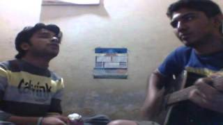 Bangali dhonno bangla dhonno  | ২১/৫২ আমার অহংকার Guitar Cover