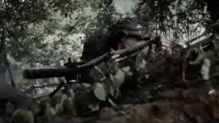 Band of Brothers Episode 3 2nd battle