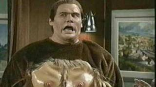 Mad TV - Arnold's Recording Session