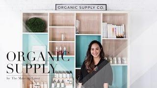iStyle Indonesia #WeLearn - Organic Supply Co Ajak Hidup Sehat dengan Produk Organik