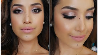 Step-by-Step Walk through of FULL GLAM | #BeautyMondays