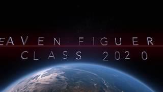 Class: 2020 Heaven Figueroa Highlights Mix Tape