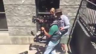 Latest Hollywood Movie shooting Viral Video 19