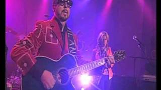 Dave Stewart & Candy Dulfer - Lily Was Here (Live)