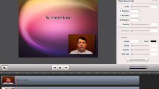 Narrating a PowerPoint Presentation with ScreenFlow