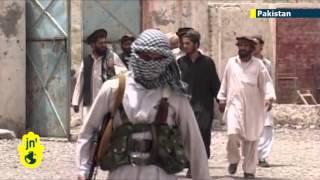 Global jihad network: Pakistani Taliban boasts of links to 'holy warriors' across the globe