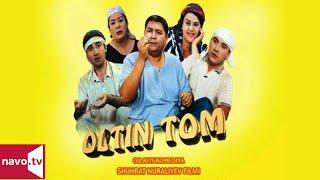 Oltin tom (uzbek kino) | Олтин том (узбек кино)