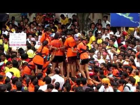 Mahila Govinda Pathak Success Six Layers in
