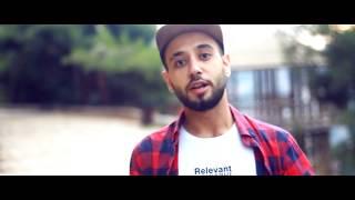 راب سوري حب || عيونك وطن || (الفيديو كليب الرسمي)