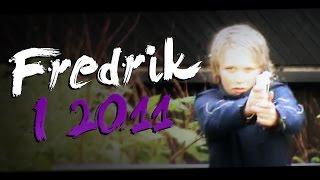 FREDRIK TILBAKE I 2011