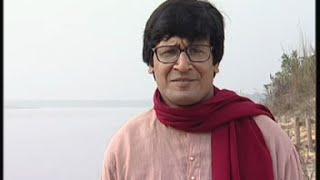 Krittibas and His Bangla Ramayana – A Documentary on Krittibus, Anchored by Chinmoy Guha