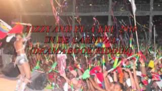 In De Carnival (Drama Book Riddim) 2010