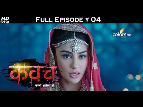 Kawach - 19th June 2016 - कवच - Full Episode HD