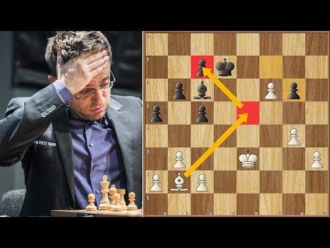 Xxx Mp4 Brilliant Manoeuvring Aronian Vs Karjakin Sinquefield Cup 2018 3gp Sex