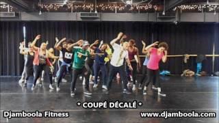 1977 à 2017: Hommage aux danses ivoiriennes. Par Djamboola Fitness